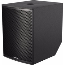 Caixa Grave Subwoofer 18 Attack Vrs 1810a Ativa 1000w