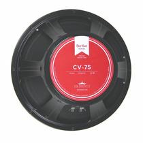 Alto Falante 12 Eminence Redcoat Guitar Series - Cv75