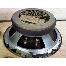 Auto-falante Médio 4 P. / 8 Ohnms - 180w Rms