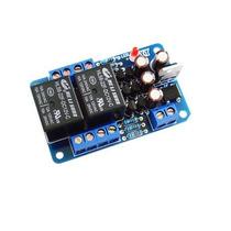 Kit Para Montar -placa Proteção Dc E Delay-amplificadores