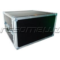 Case Rack Periféricos 6u X 50cm - Leve