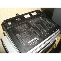 Mixer Dj Yamaha Mj100 Com Equalizador Usado Arte Som