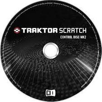Cd Time Code Mk2 Traktor Native Instruments