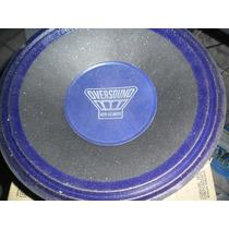 Reparo Auto Falante 12 Oversound Mg 400 4 Ohms