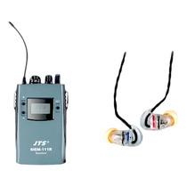 Frete Grátis - Jts Siem-111r Plus Rec. Fone Ponto Eletrônico