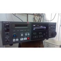 Gravador Digital Dat Sony Pcm-7040