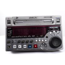 Gravador Sony Xdcam Pdw 1500 Ótimo Estado