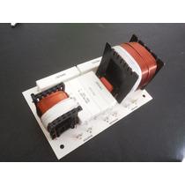 Divisor De Frequência P/ Caixas Acústicas Crossover Titanium