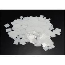 Papel Picado Chuva De Prata Branco P/ Maquina Sky Paper