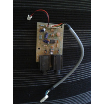 Placa Do Microfone Do Vídeoke Electronics Vmp 2500s
