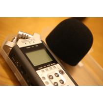 Gravador De Audio Profissional Zoom H4n