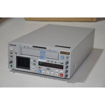 Sony Dsr-45 - Gravador Profissional - Novo - Na Caixa. C/nfe