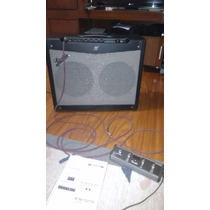 Amplificador Guitarra Fender Mustang Iv 150 Watts 110 Vts