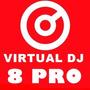 Virtual Dj 8 Pro Infinity