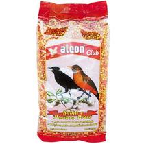 Alcon Club Sabiá E Pássaro Preto 500g - Alcon