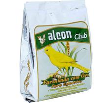 Alcon Club Farinhada Com Ovo Para Canário 200g - Alcon