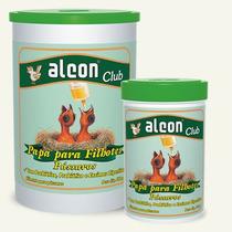 Papa Para Filhotes De Pássaros 600g Alcon Club