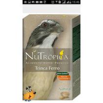 Nutropica Natural Cx0,300gr