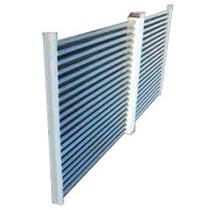 Aquecedor Solar Coletor 58x1800x60tubos Vacuo Baixa Pressao