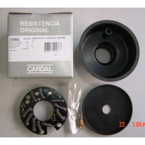 Kit Reparos P/ Aquecedor Central Cardal 4t Aq 021/022 Re078