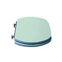 Assento Sanitário Modelo Laguna Hervy Verde Claro Aqua Laq