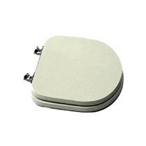 Assento Sanitário Modelo Avalon Ideal Standard Castanho
