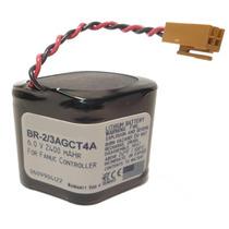 Bateria Panasonic Br-2/3agct4a 6v