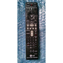 Controle Remoto Home Theater Lg Akb73636102