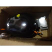 Compressor Embraco 1/5 127v Motor Freezer Geladeira Duplex