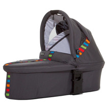 Moises Abc Design Carry Cot Multicolor