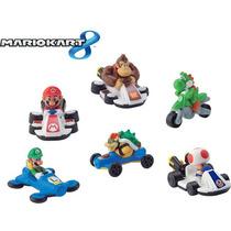 Mario Kart - Mc Lanche Feliz 2015 - Valor Individual