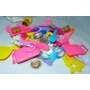 Brinquedo De Menina Lote De Acessórios Para Boneca Barato