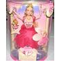 Barbie Genevieve - 12 Princesas Bailarinas