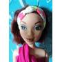 Boneca Barbie My Scene Chelsea Mattel Imp.1999 (b1)