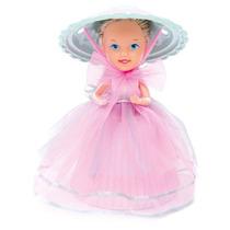 Boneca Da Estrela Cupcake Do Coração Marshmallow