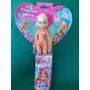 Boneca Winx Club Charmix Fairy - Loira - Novo 28cm