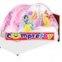 Tenda Para Cama Princesas Disney ¿ Infantil Zippy Toys