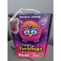 Furby Furblings Crystal Series 2015 Original Hasbro