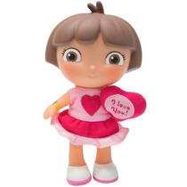 Boneca Dora Aventureira Namorado Brinquedo Menina Multibrink