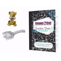 Pet Frankie Stein Monster High, Mattel