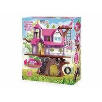 Casa Na Árvore Homeplay - Lacrado - Casinha Da Árvore