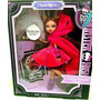 Monster High Bonecas - Clawdeen Wolf Once Upon A Time