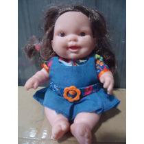 Boneca Chiquititas Baby Mili Cotiplás