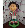 Jogador Do Fluminense Em Eva 3d 23 Cm - Time De Futebol