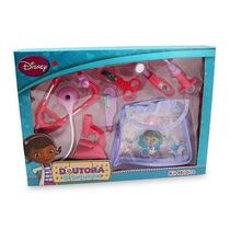 Kit Medico Doutora Brinquedos