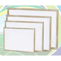 Móveis Escolares - Lousa Branca / Quadro - 60 X 90 Cm