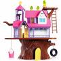 Casa Na Árvore Homeplay + Brinde