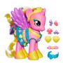 Brinquedo My Little Pony Princess Fashion Style B0360 Hasbro