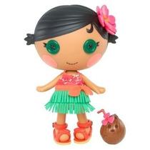 Boneca Lalaloopsy Bebê Kiwi Tiki Wiki - Média - Buba