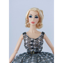 Fashion Royalty Monogranm Collection